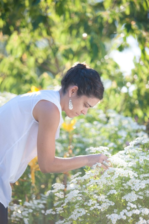 Amalia Patourakis Naturopath naturelab42 herbal medicine in tasmania